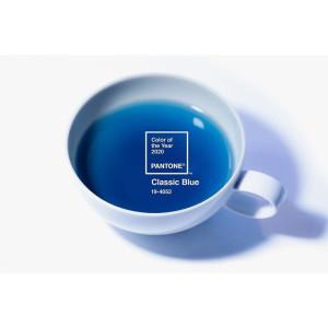 你有屬於自己的代表色嗎?Pantone 2020年度代表色 經典藍 Classic Blue